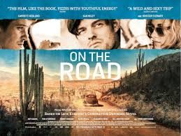 """On the road"" (2012) di Walter Salles"