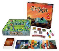 """""""Dixit"""": un gioco da tavolo da provare"""