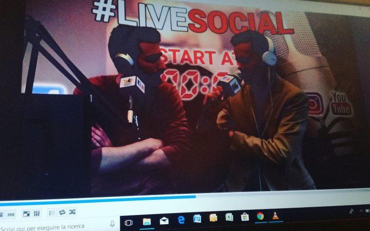 Cyberbullismo: intervista a RadioVenezia